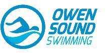 OSAC Owen Sound Aquatic Club logo